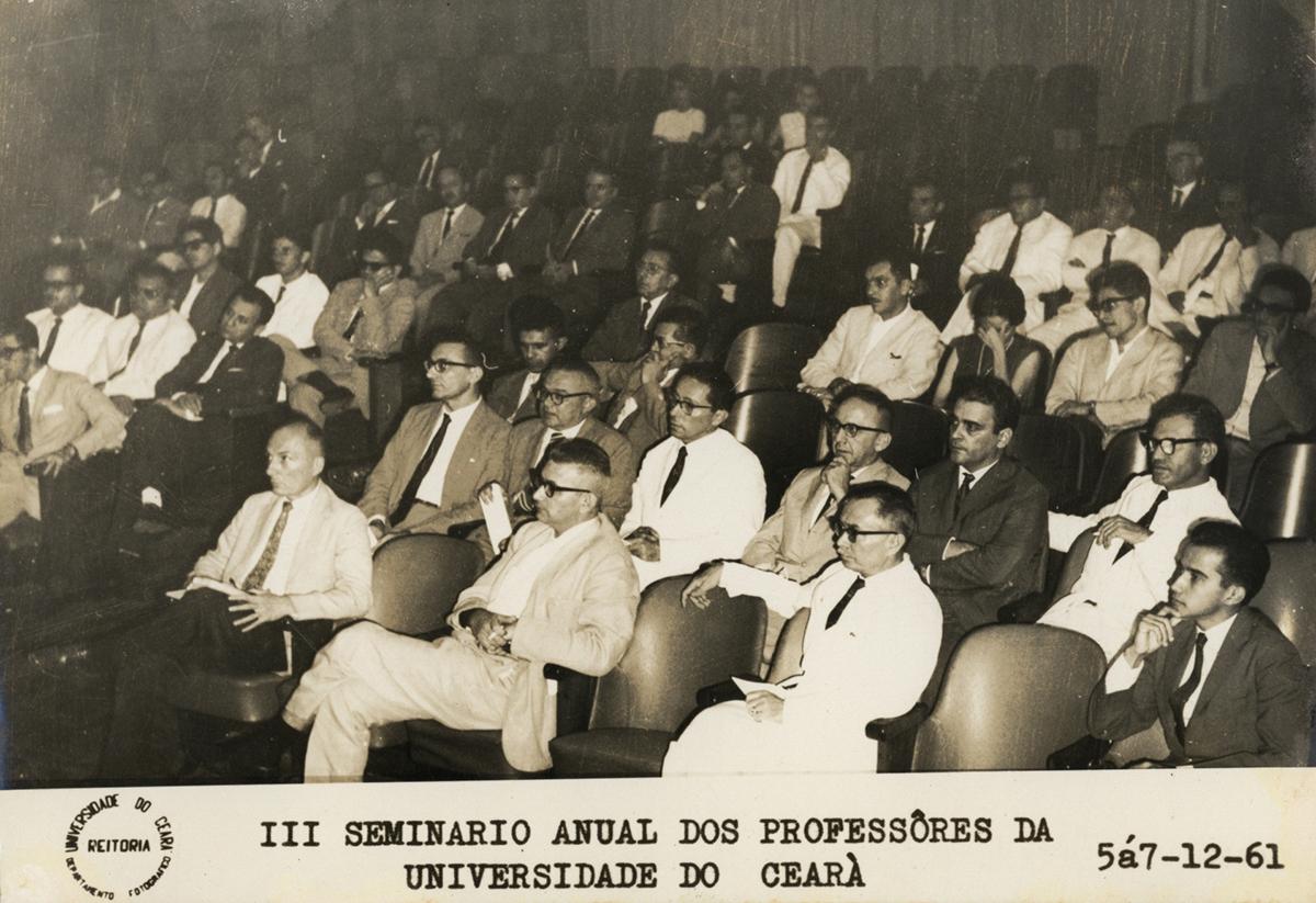 3º Seminário dos Professores