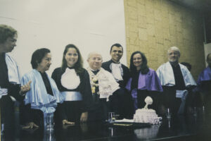 Acervo pessoal da Prof. Maria Elias Soares
